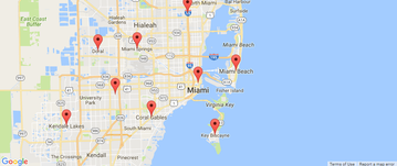 Miami Moving Company, Miami Movers